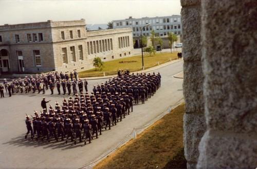[ École des Mousses ] 3ème Cie Sept 73 - Juin 74 1029