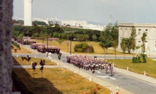[ École des Mousses ] 3ème Cie Sept 73 - Juin 74 11_210
